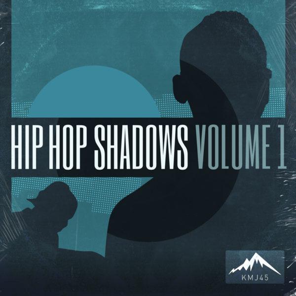 Hip-Hop Shadows — массивный набор Hip-Hop сэмплов